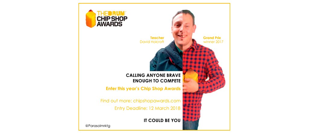 #ChipShopAwards