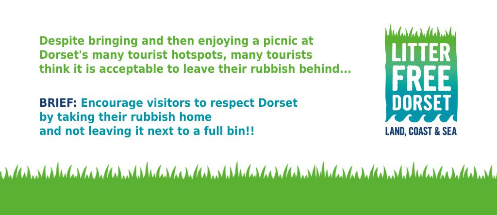 Litter free Dorset